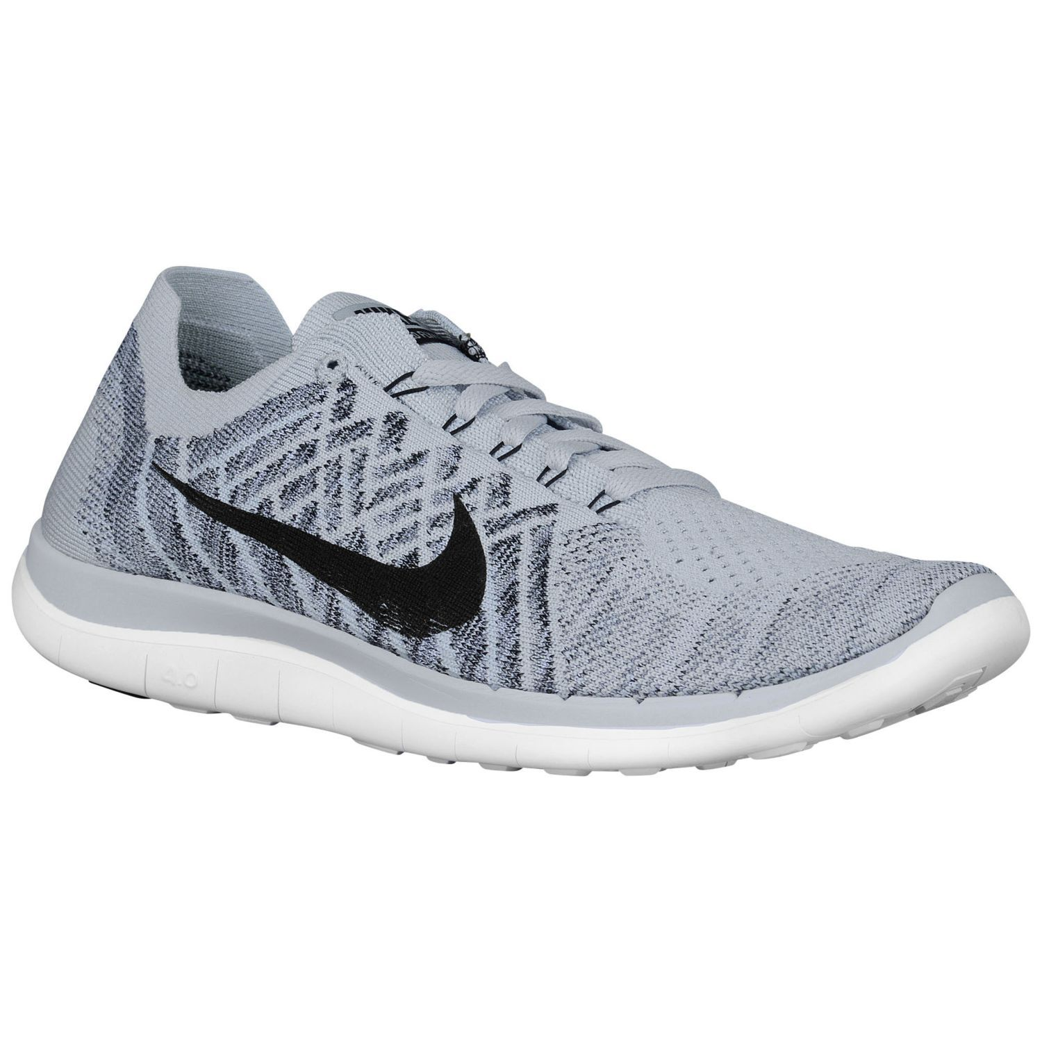 cheaper 24707 b5577 top quality nike free flyknit 4.0 cool grey 2665c eff9e