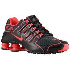 save off 36469 78cf0 ... Nike Shox NZ EU - Women s at Lady Foot Locker ...