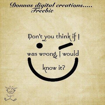 Donna's Digital Creations freebie