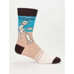 Mr. Perfect Socks (Men's)