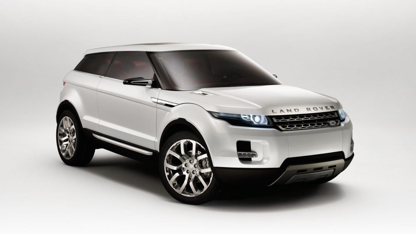 cars land rover suv evoke car wallpapers cars. Black Bedroom Furniture Sets. Home Design Ideas