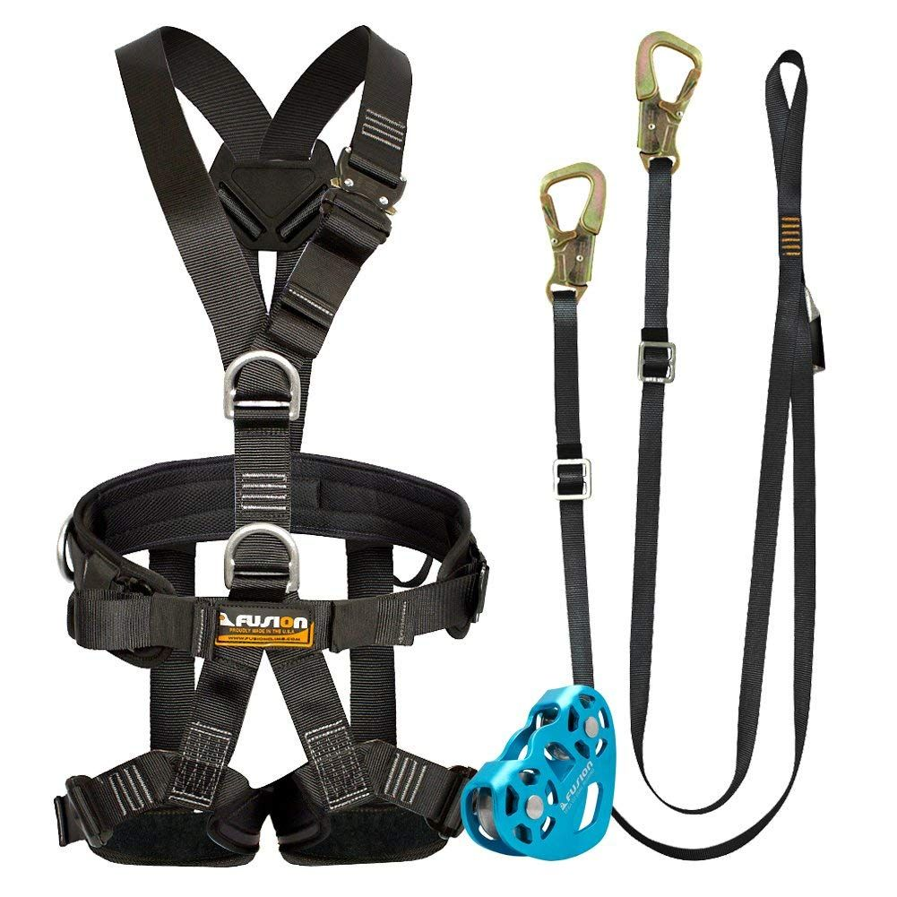Full Body Zip Lining Harness