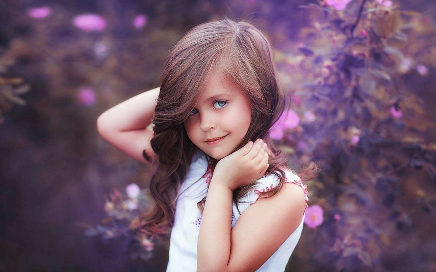 47 Cute Beautiful Hd Wallpaper For Girls Phone Background In 2021 Baby Girl Wallpaper Baby Girl Pictures Beautiful Baby Girl