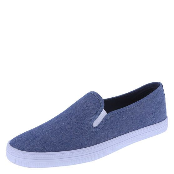 Women's Gia SneakerWomen's Gia Sneaker, Blue Chambray