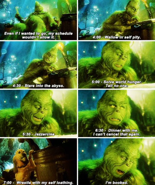 http://weheartit.com/entry/209990266 | Grinch quotes ...