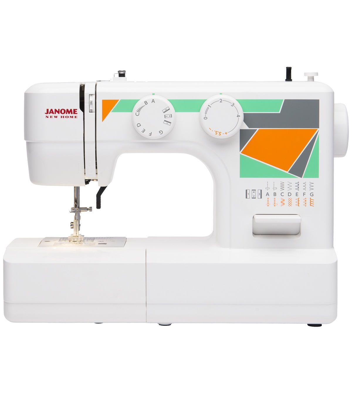 Janome Mod 15 Sewing Machine Janome Janome Embroidery Machine