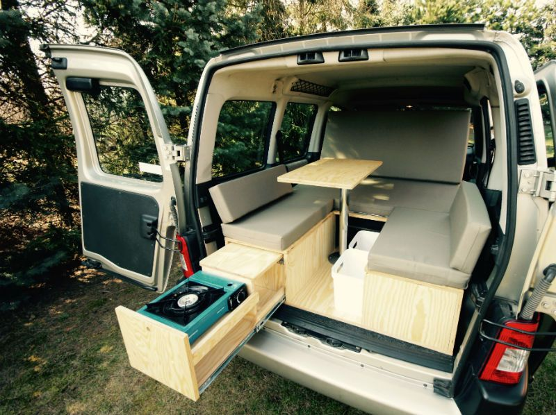 check out our dacia dokker campers that you can drive. Black Bedroom Furniture Sets. Home Design Ideas
