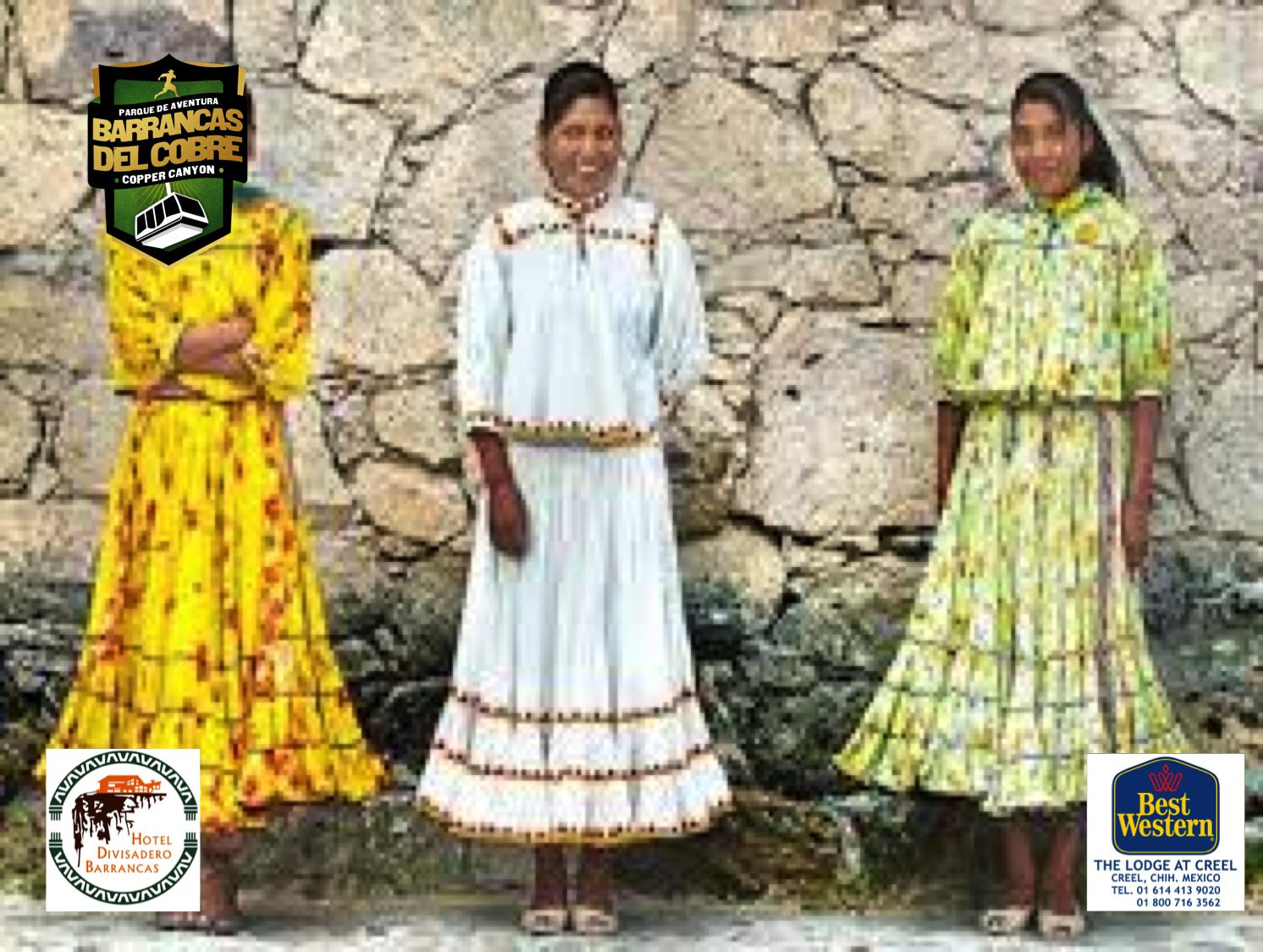 INFORMACIÓN BARRANCAS DEL COBRE te dice visita la zona de las barrancas. Y las comunidades tarahumaras. Los Tarahumaras han sobrevivido al pasar de los años y hoy por hoy siguen siendo una tribu fuerte, sana y unida. www.chihuahua.gob.mx/turismoweb
