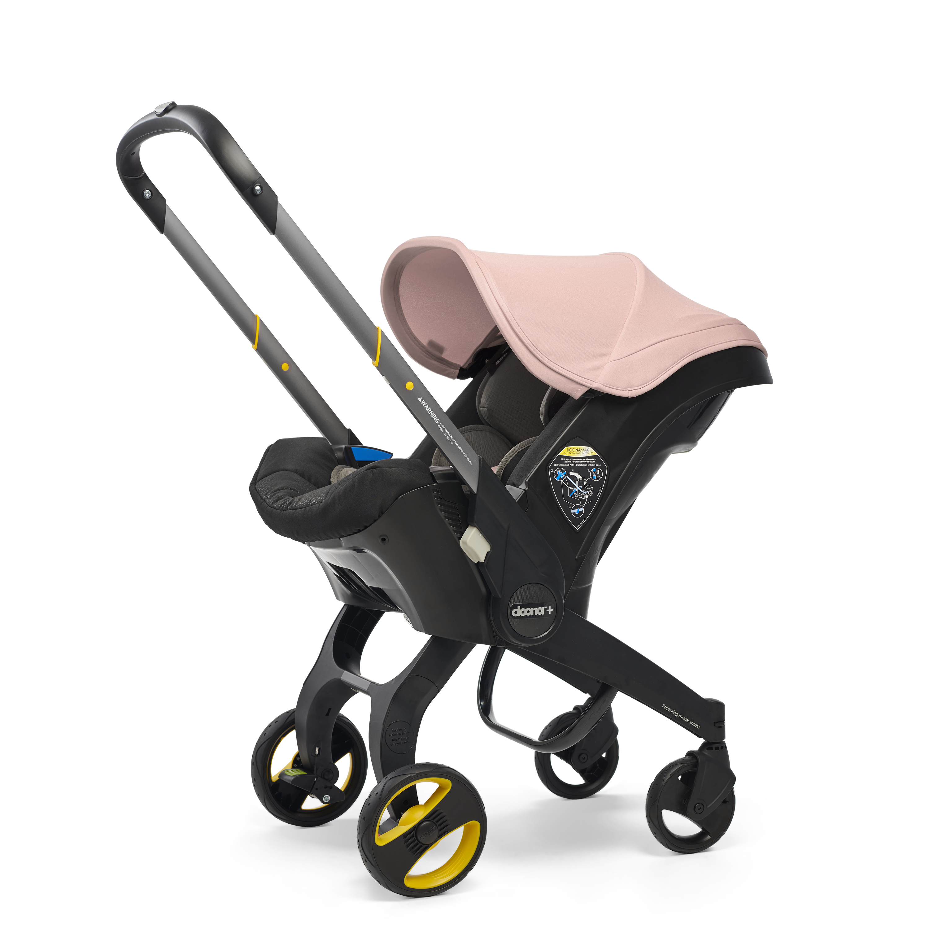 Pin by Doona™ Parenting Made Simple on Doona™ Car Seat