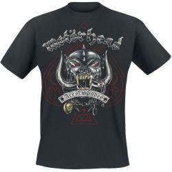 Photo of Motörhead Ace Of Spades T-ShirtEmp.de