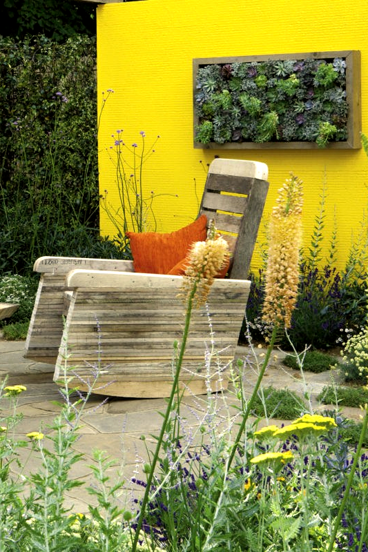 15 Ideas To Steal For Your Garden Finegardening Fine Gardening Garden Design Gardening Magazines