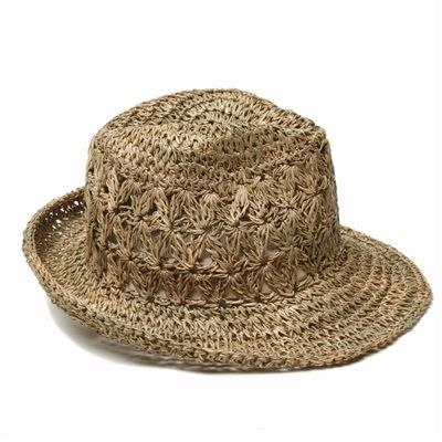 Free Crochet Pattern For A Baby Fedora Hat Cowboy Hat Crochet