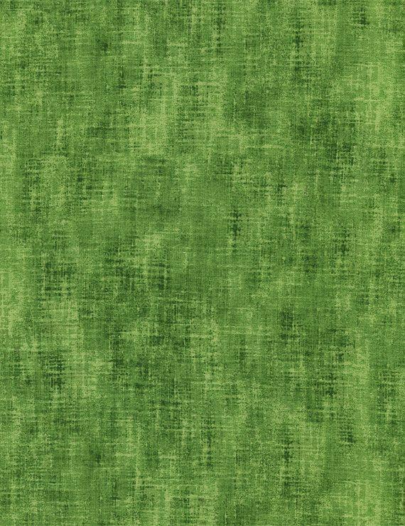 Studio Basic cotton fabric Grass Timeless Treasures