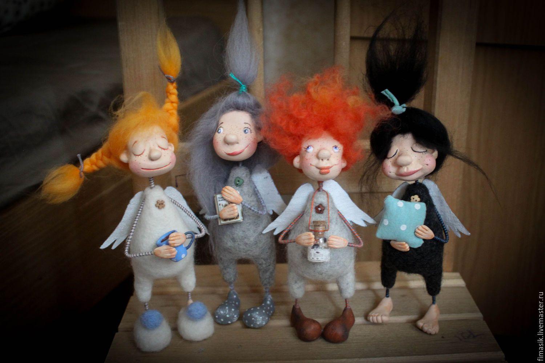 """Картинки по запросу """"Куклы Финти-Флюшки (Анна)"""""""