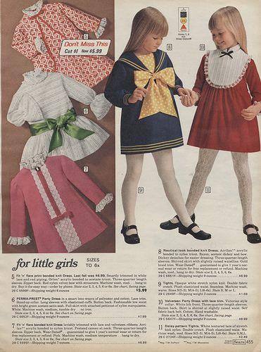 21561673e5fc5 1971-xx-xx Sears Christmas Catalog P455 | vintage kiddo | Vintage ...