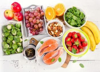 Pierde peso con la dieta de la avena