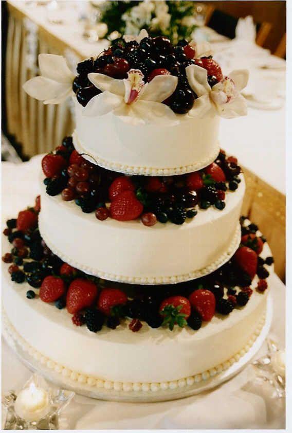 Homemade Wedding Cake Ideas That Will Make An Amateur Look Pro 5