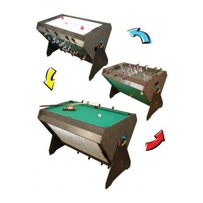 Image for 3 in 1 Game Table from SHOP.CA | games Pinterest