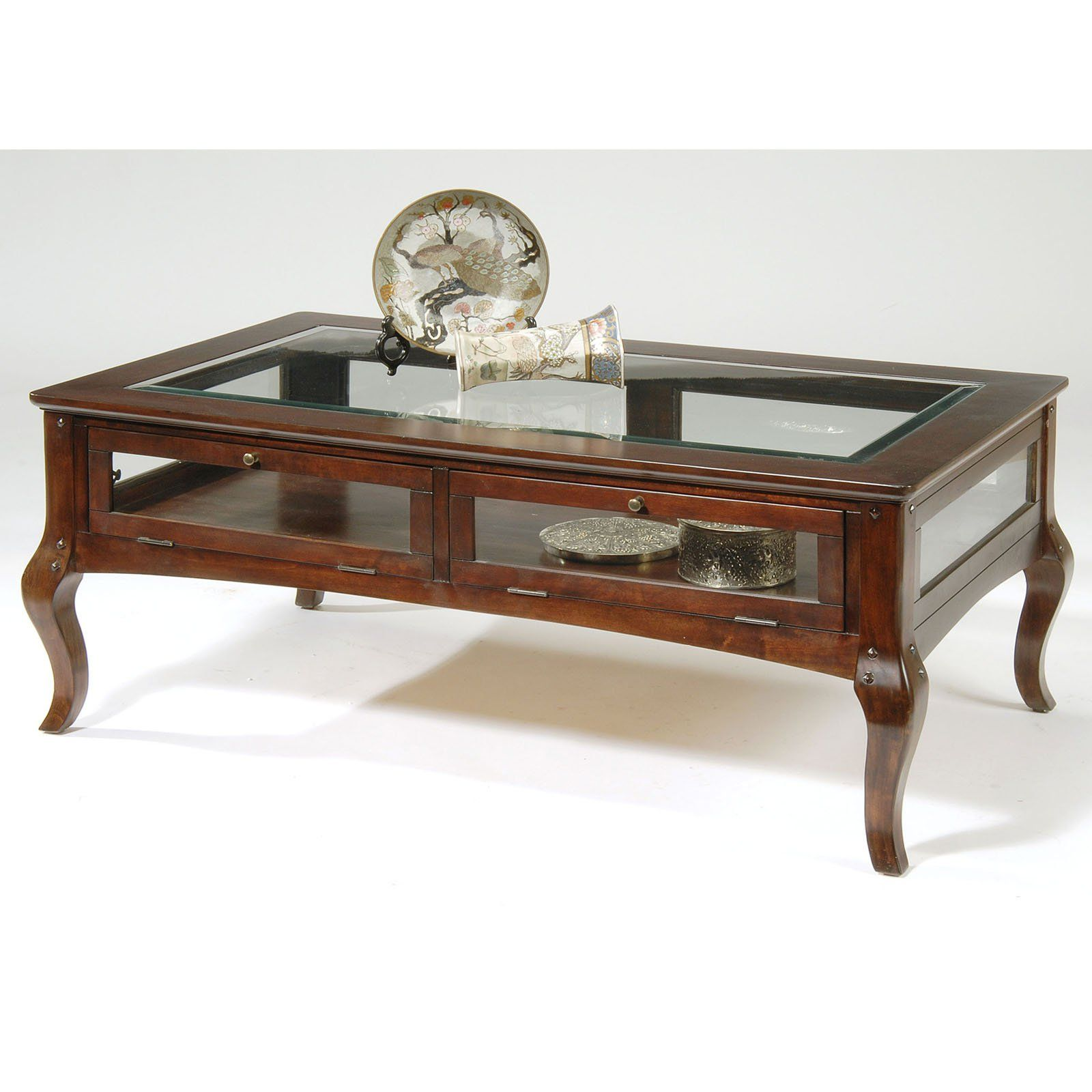 Find Amazing Shadow Box Coffee Table Ideas