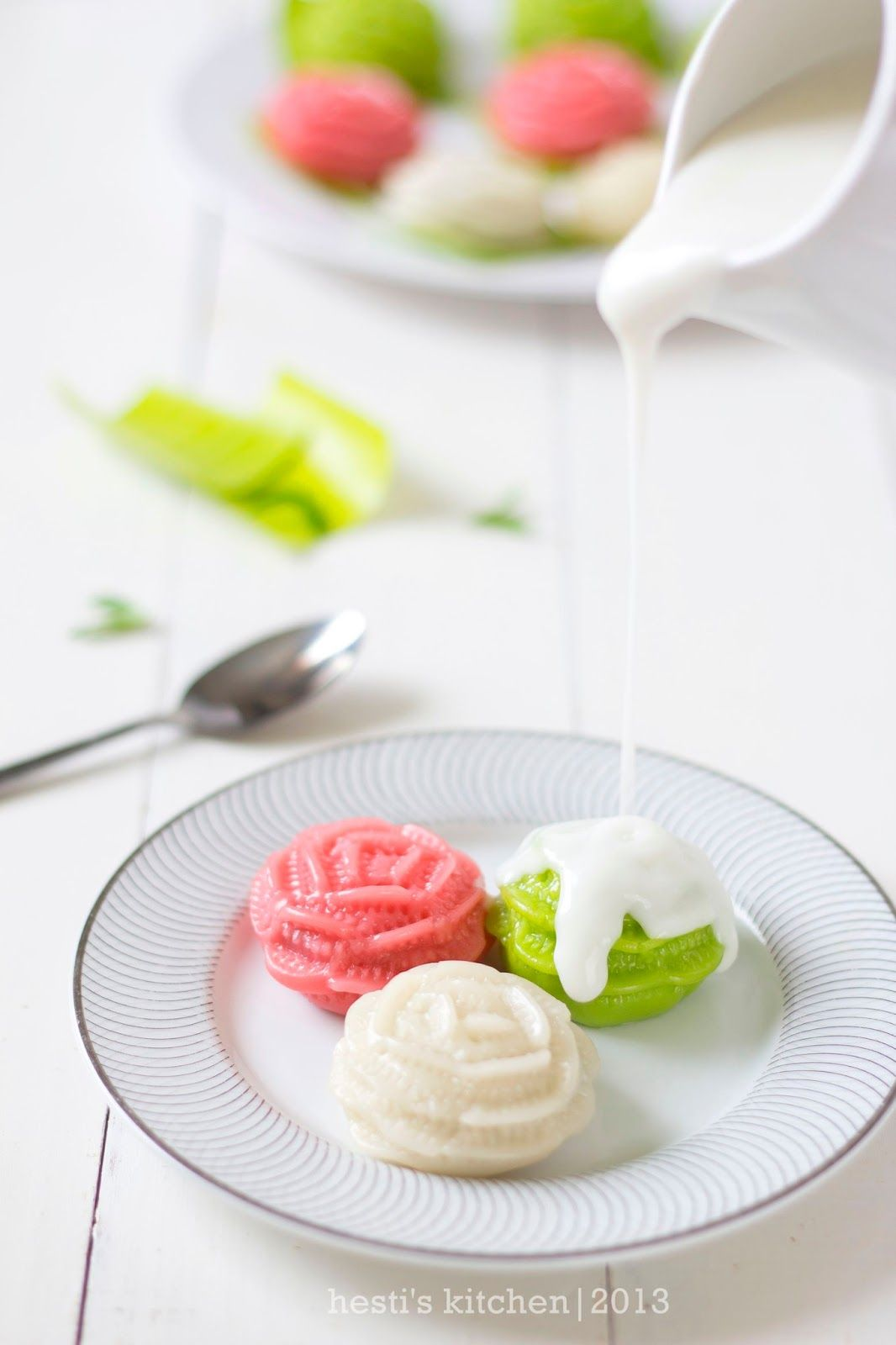 Hesti S Kitchen Yummy For Your Tummy Kue Kembang Seruni Makassar Resep Masakan Indonesia Makanan Ringan Manis Kue