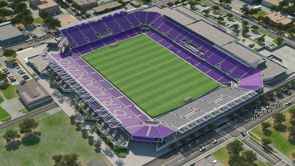 The Most Amazing Orlando City Stadium Seating Chart In 2020 Orlando City Orlando City Soccer Club Orlando City Sc
