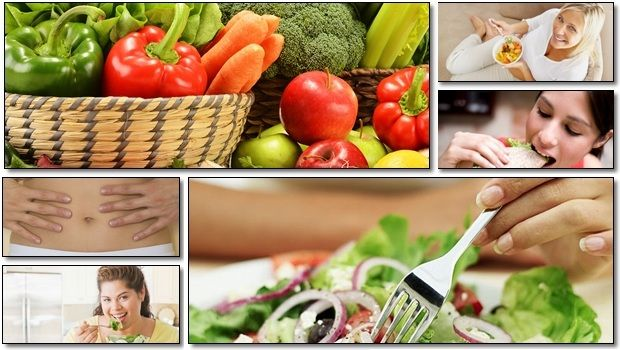 The Cruise Control Diet Will Help You Lose Extra Weight Fat Fast And