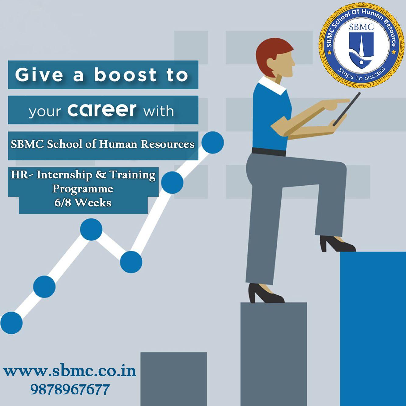 #SBMC #HR #Training #HR # Internship 6 #Weeks 4 #Weeks
