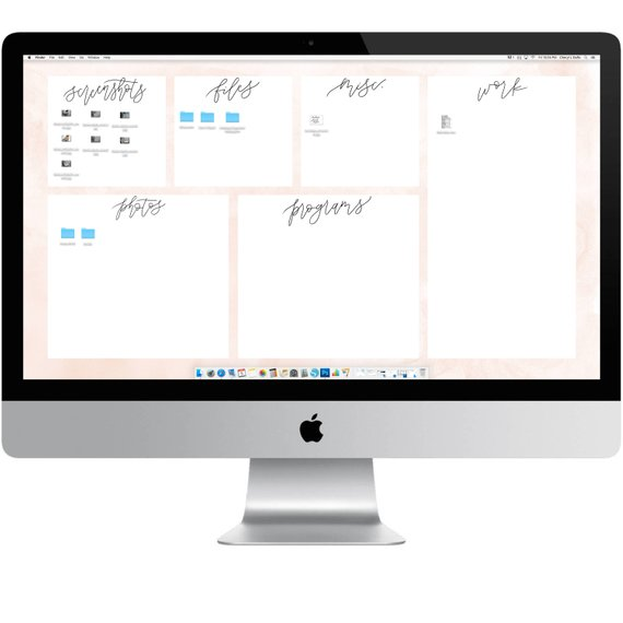 Calligraphy Desktop Wallpaper Organizer Background Desktop Planner Business Organizer Digital Desktop Background Wallpaper Planner Desktop Wallpaper Organizer Desktop Planner Desktop Wallpapers Backgrounds