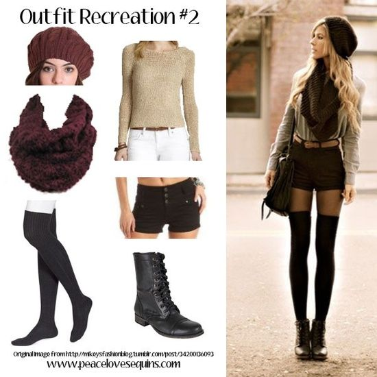 cable knit beanie cable knit infinity scarf thigh high
