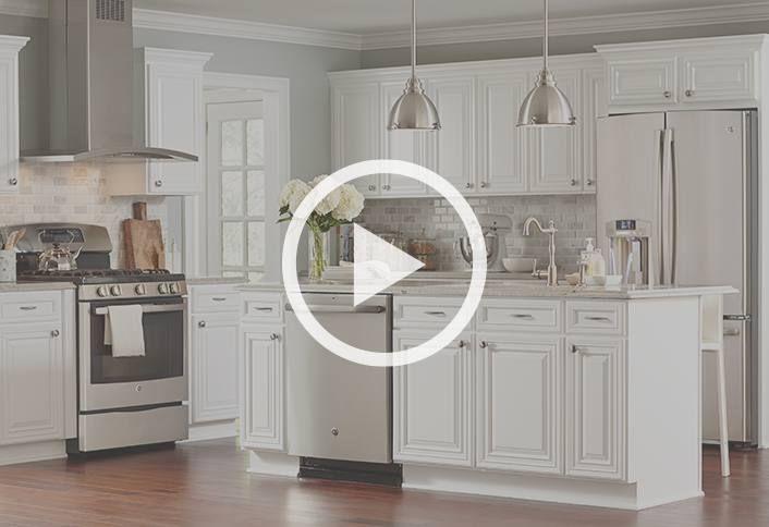 Home Depot Weiß Küche Schränke #Küche Dies ist die neueste ...