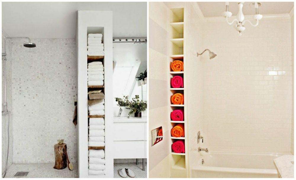 15 Ideas geniales para ordenar tu cuarto de baño   home   Pinterest ...