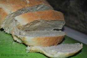 12 recetas de pan