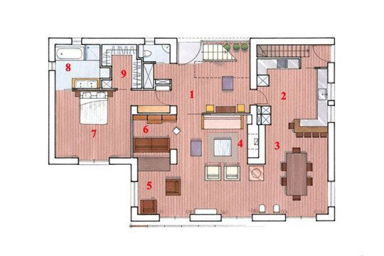 Construction maison neuve plans conseils bonnes idées