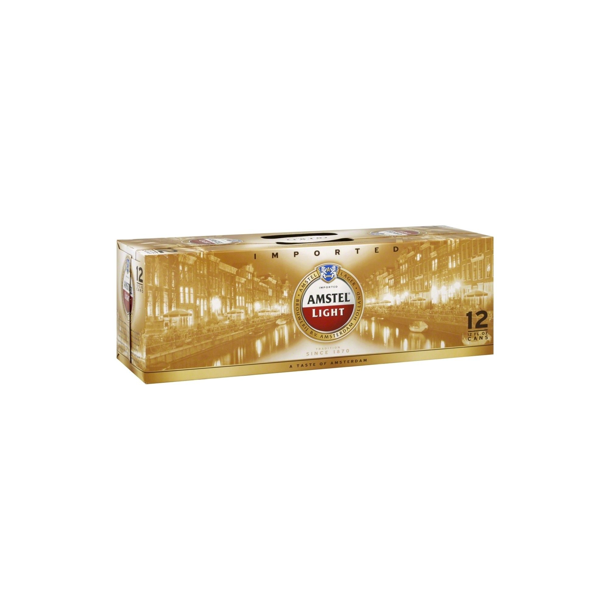 Amstel Light Beer 12pk 12 Fl Oz Cans Light Beer Beer Canning