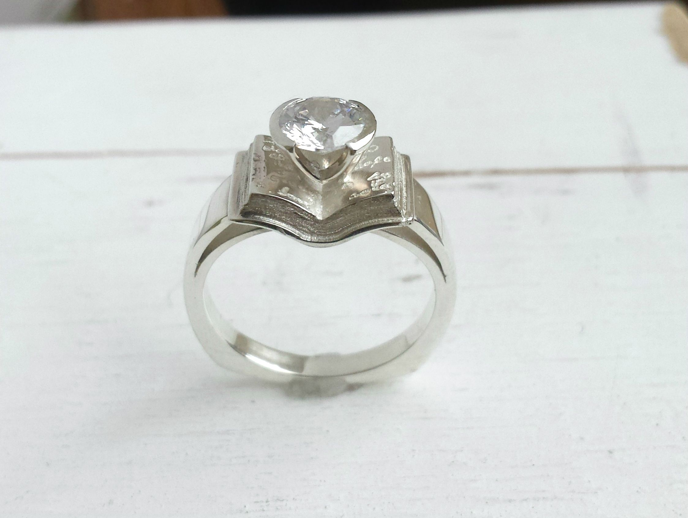 search results engagement rings Original