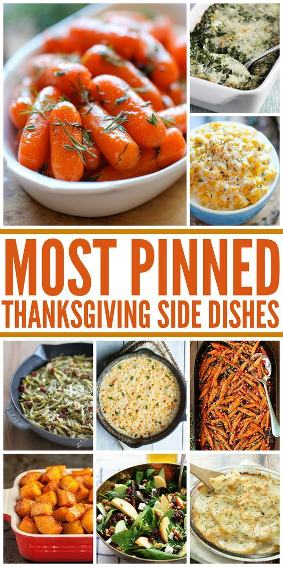 35 Best Thanksgiving Recipes For Your Family And Friends #thanksgivingrecipes