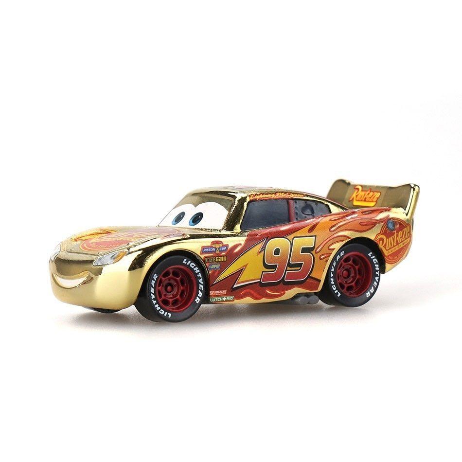 1 55 Scale Kids Toys Hobbies New Disney Pixar Cars 3 Smokey Die