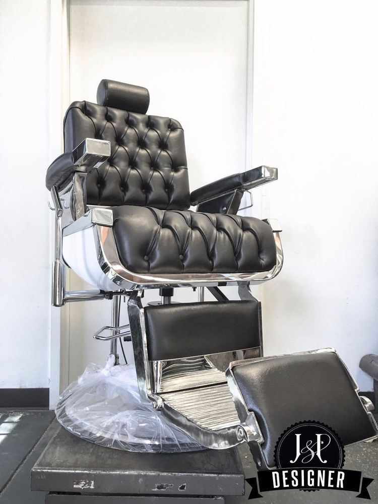 up your Barber shop style with NEW custom Luxury Barber Chairs  & up your Barber shop style with NEW custom Luxury Barber Chairs ...