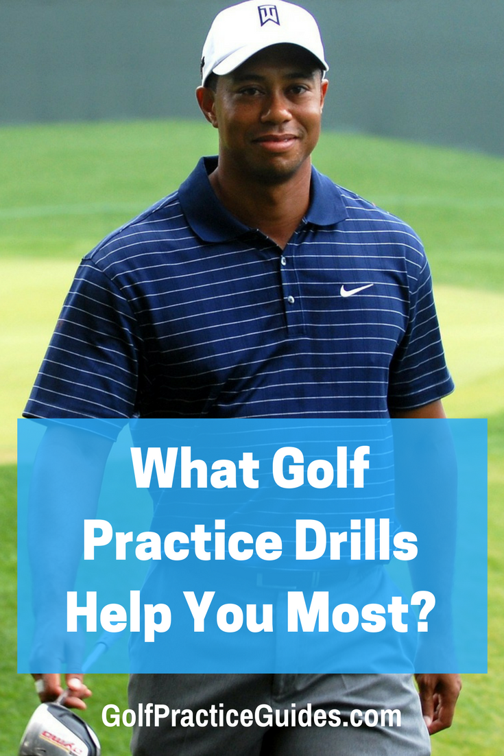 here are the best golf practice drills and golf tips for beginners