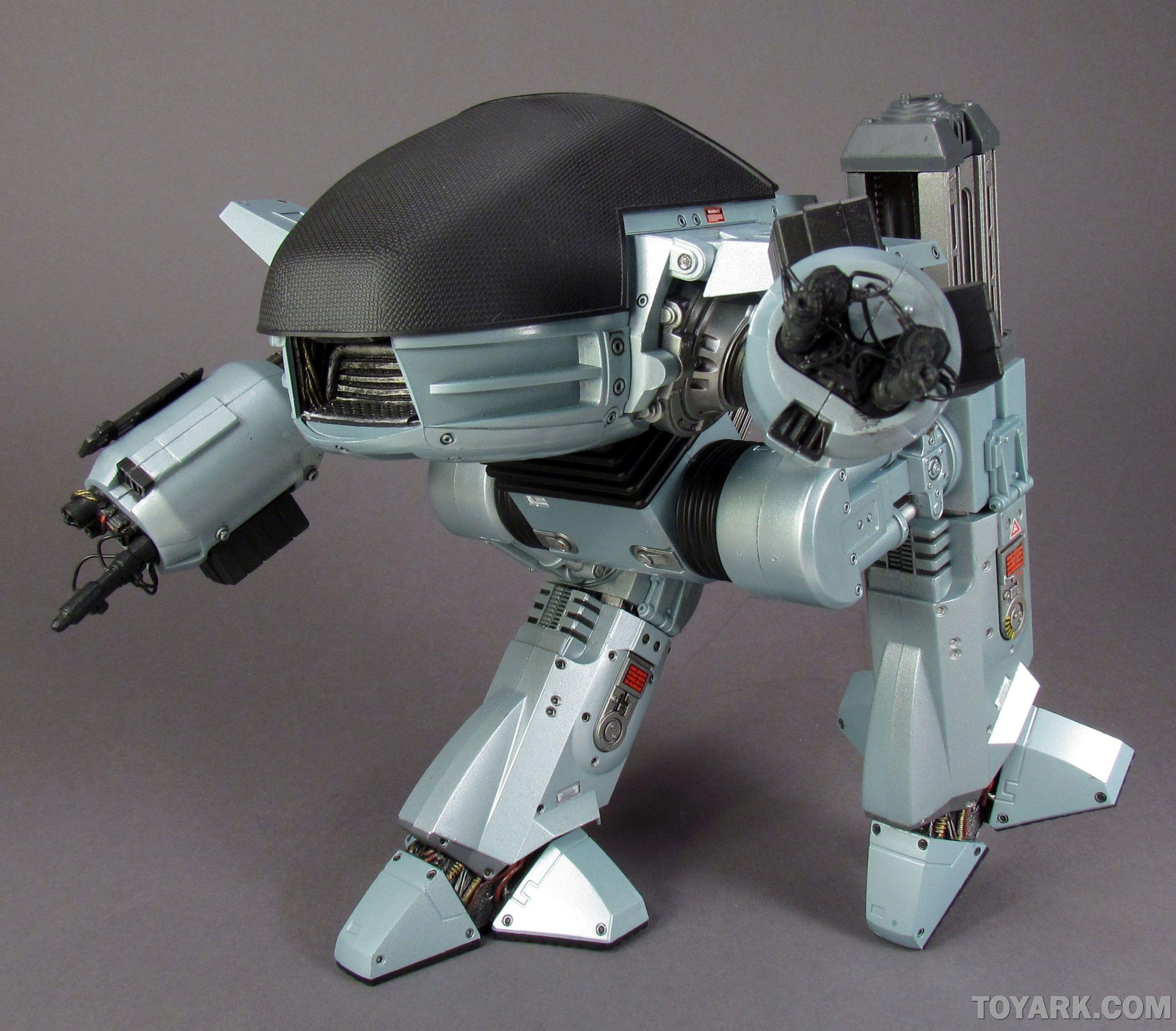 NECA RoboCop ED-209