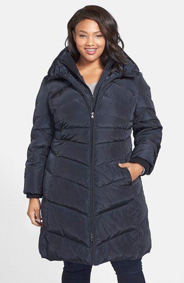 canada goose jacket plus size