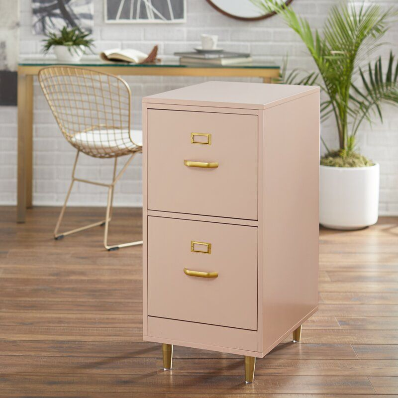 Dahle 2 Drawer File Cabinet In 2020 Filing Cabinet 2 Drawer File Cabinet Cheap Office Furniture