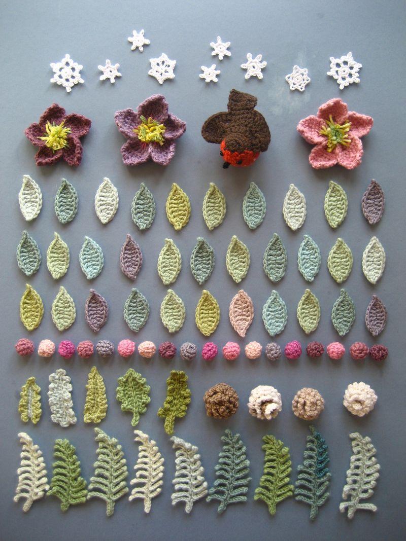 Img9547 Crochet Patterns Flowers Pinterest Gehäkelte