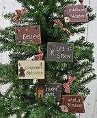 kerst decoratie binnen