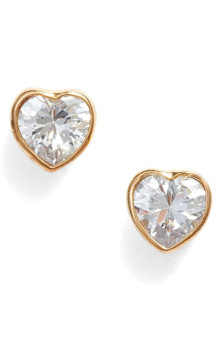 f856eb81c Free shipping and returns on kate spade new york romantic rocks stud  earrings at Nordstrom.com. Trade in your usual studs for these sparklers  that are ...