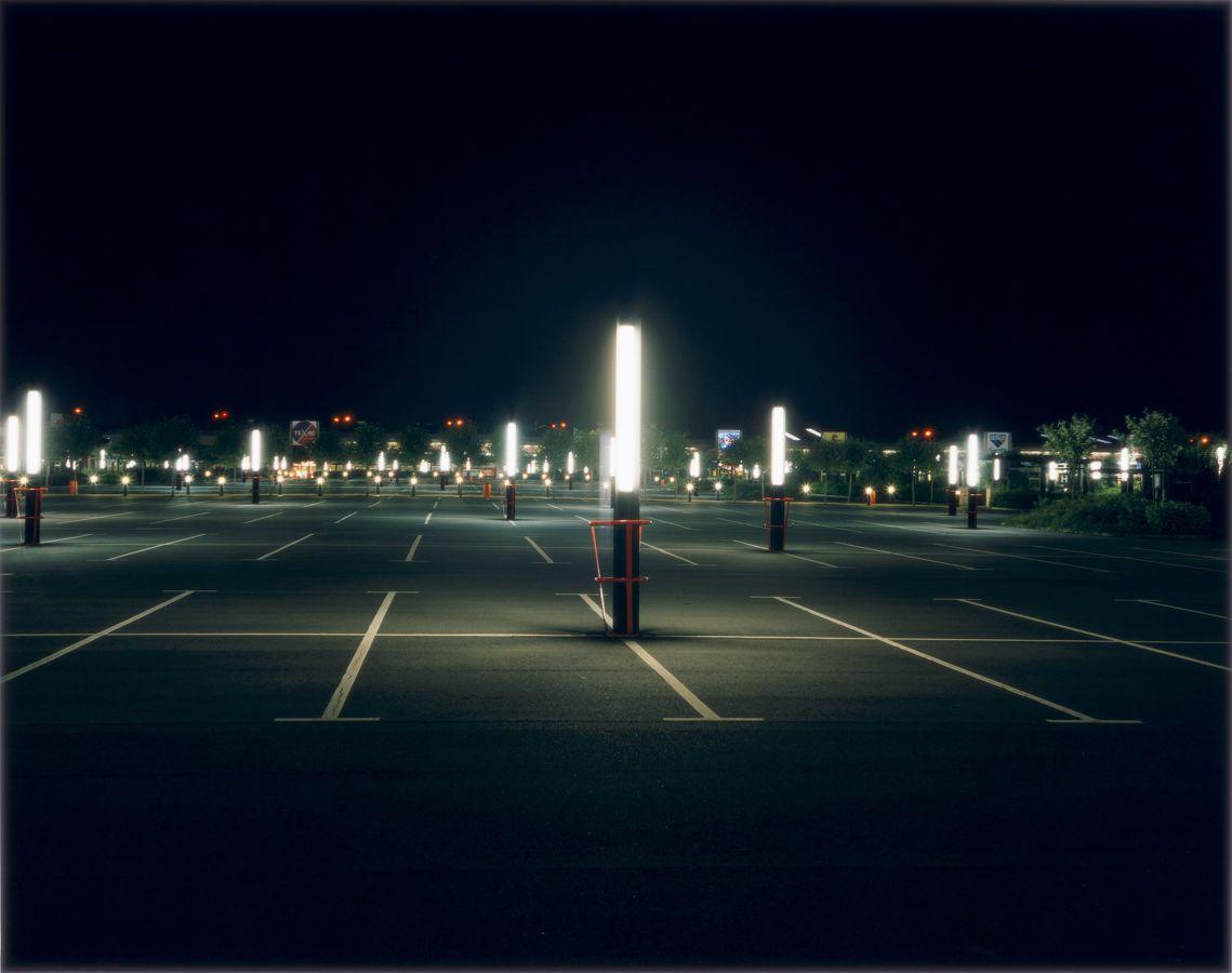 Autopia 01, 1996-98 / Dan Holdsworth