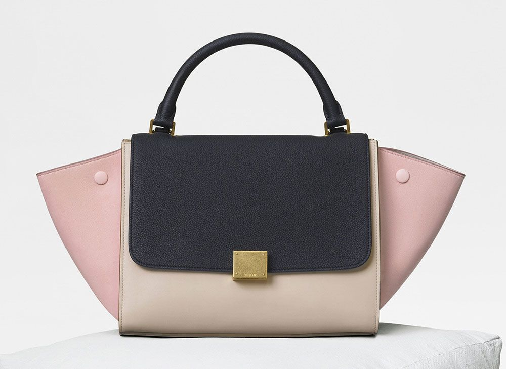 0f950ab88c Check Out 93 Brand New Céline Bags from the Brand s Winter 2017 Lookbook