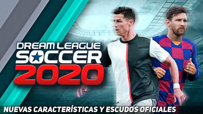 Disponible Ya Dream League Soccer 2020 Ultima Version Con Hazard En Madrid Nuevas Licencias Y Menu League Install Game Game Download Free