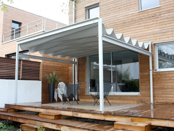 Awesome Couverture Terrasse Images - lionsofjudah.us - lionsofjudah.us