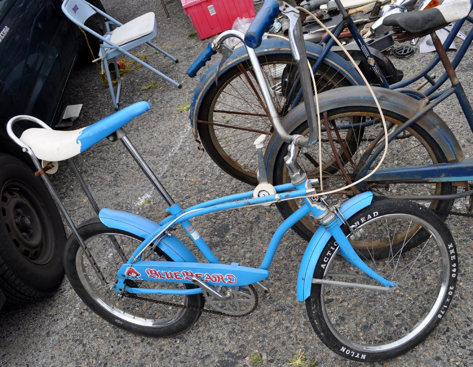 Dating huffy bicycles